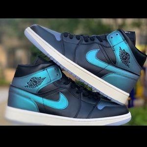 Women's Nike Air Jordan 1 (SOLD)